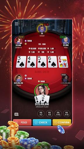 Texas Hold'em Poker  screenshots 4