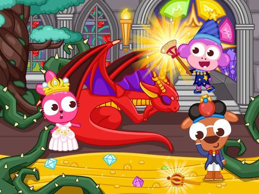 Papo Town Castle  screenshots 14