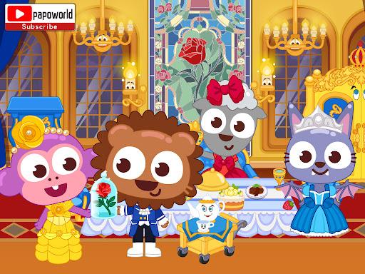 Papo Town Fairytales  screenshots 10