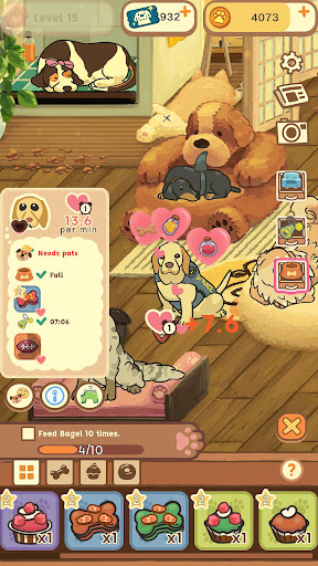 Old Friends Dog Game  screenshots 21