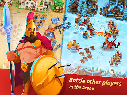 How to hack Game of Nations: AFK Epic Discord of Civilization for android free