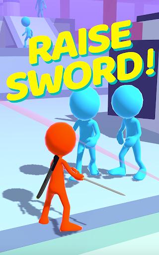 Blade Hero screenshots 12