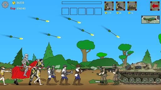 Age of War  Screenshots 3