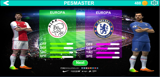 PesMaster 2021 18 screenshots 12