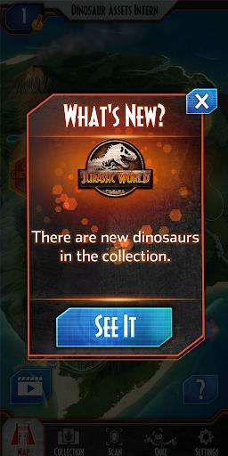 Jurassic World Facts  Screenshots 10
