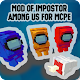 Mod of Impostor 💎 Among US for MCPE para PC Windows