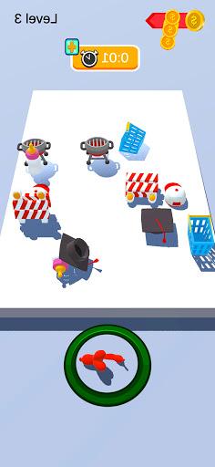 Fidget Trading - Master Match 3D  screenshots 14