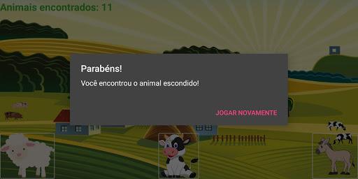 hiddenanimal - jogo do bicho - jogo de animais screenshot 2