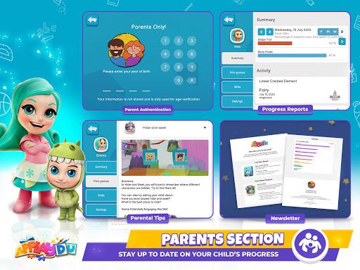Applaydu by Kinder - Free Kids & Toddlers Games  screenshots 14