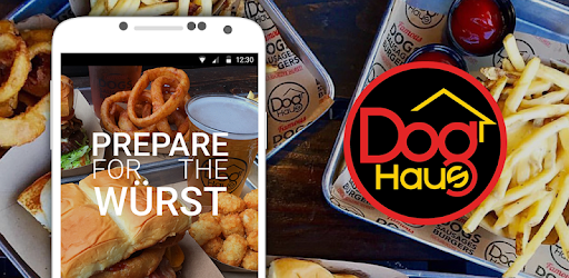 Dog Haus - Apps on Google Play