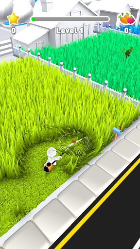 Mow My Lawn 0.2 screenshots 1