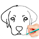 How To Draw Animal - Androidアプリ