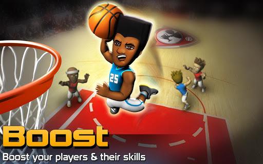 BIG WIN Basketball 4.1.6 screenshots 2