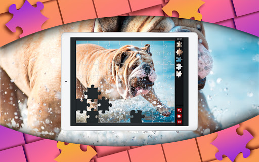Jigsaw Puzzles Collection HD - Puzzles for Adults  screenshots 8