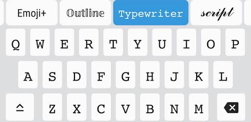 Fonts Emojis Fonts Keyboard Apps On Google Play