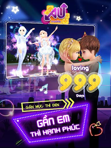 Au Mobile VTC u2013 Game nhu1ea3y Audition  Screenshots 8