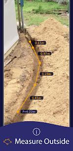 AR Ruler App – Tape Measure & Camera To Plan 5
