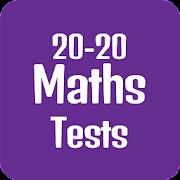 20-20 Maths Quiz