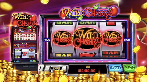 Lucky Hit! Slots -The FREE Vegas Slots Game! apktreat screenshots 2