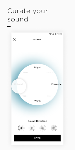Bang & Olufsen 3.7.6.32026 Screenshots 1