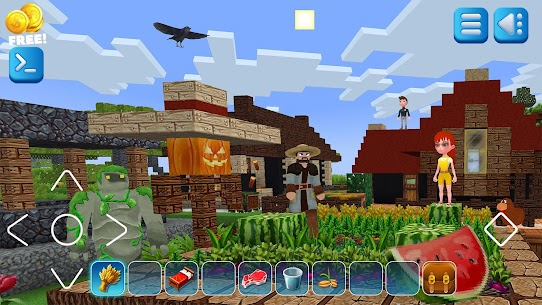 REALMCRAFT for PC Free Download on Windows and Mac (Latest Trick) 2