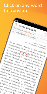 Learning a Language by Reading Books | Bookflex