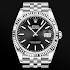 Designer watch Datejust Widget