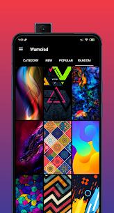 WAMOLED – 4K HD Amoled Wallpapers 5