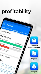 Board  Business Budget and Cash Flow Plan Apk Download 2021 5