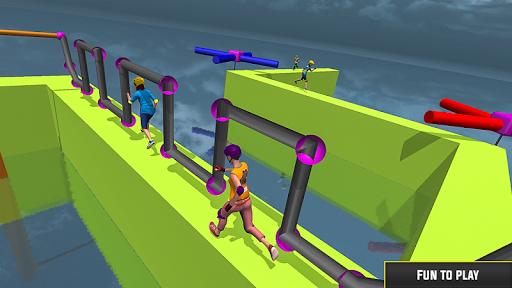 Legendary Stuntman Water Fun Race 3D 1.0.4 Screenshots 6