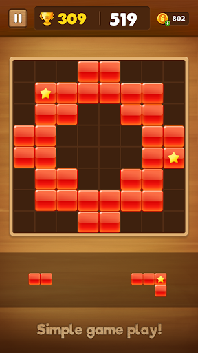 Perfect Block Puzzle android2mod screenshots 3