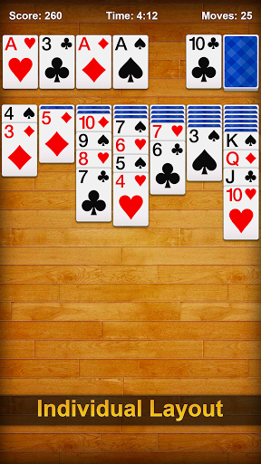 Solitaire screenshots 4