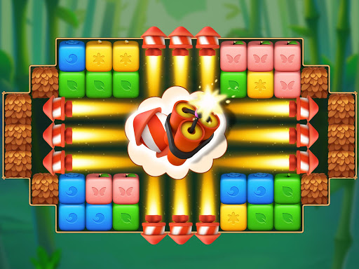 Fruit Block - Puzzle Legend  screenshots 19