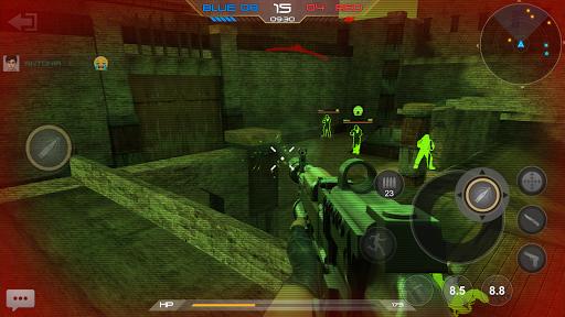 Call of Battle:Target Shooting FPS Game screenshots 12