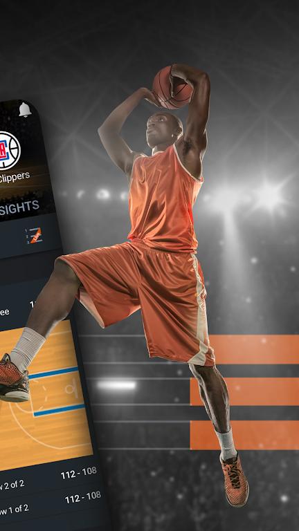 365Scores: Live Scores & Sports News poster 1