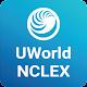 UWorld NCLEX cover