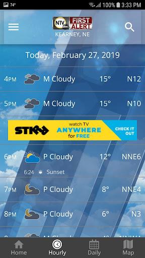 NTV First Alert Weather 5.0.502 Screenshots 3