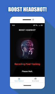 Headshot Booster for FF Apk- A Real GFX Tool (Paid) 5