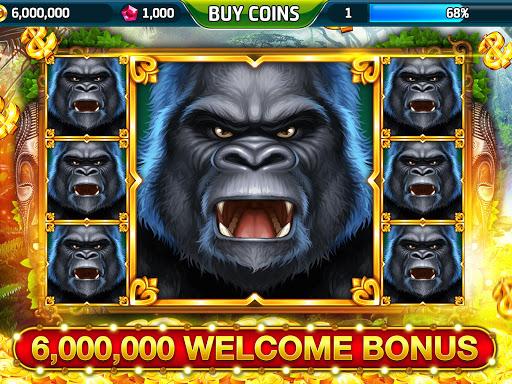 Ape About Slots NEW Vegas Casino Slot Machine Free apkmr screenshots 17