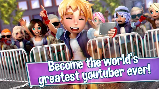 Youtubers Life Mod Apk (Unlimited Banknotes) 9