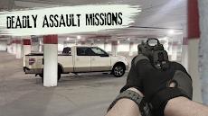 LONEWOLF (17+) - a Sniper Storyのおすすめ画像5