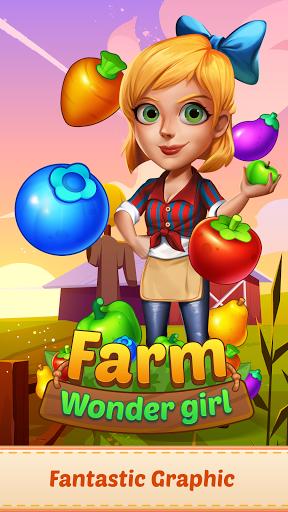 Farm Wonder Girl  screenshots 2