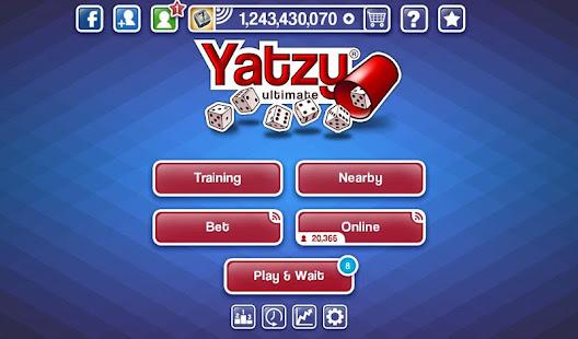 Yatzy Ultimate screenshots 11