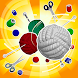 Knitting Shop 3D - Androidアプリ