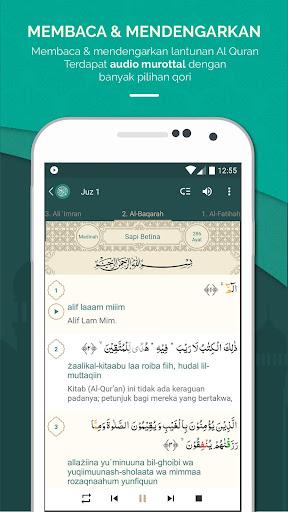Al Quran Indonesia 2.6.72 screenshots 4
