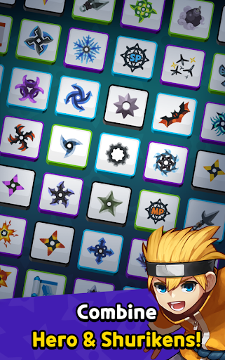 Ninja Clash - PVP Online Defense (Merge) 1.110 screenshots 10