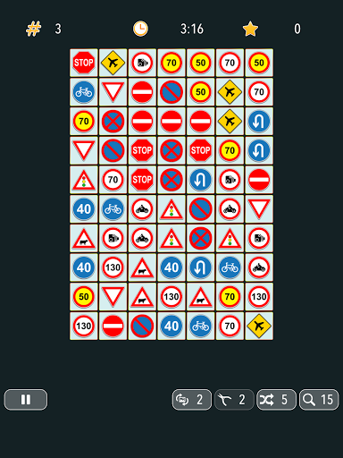 Onnect - Pair Matching Puzzle Apkfinish screenshots 16