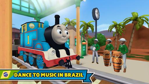 Thomas & Friends: Adventures!  Screenshots 2