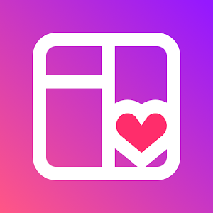 Photo Collage Maker Pic Collage Photo Layouts 1.02.27.0107.1 (Vip) by Video Downloader Video Player Photo Downloader logo