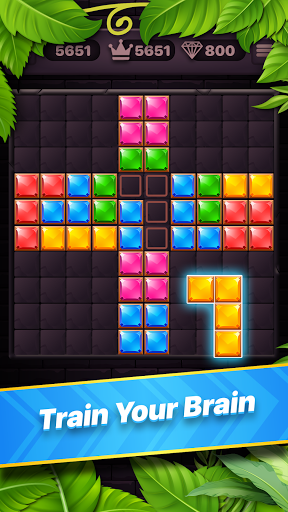 Block Puzzle Jewel Match apkdebit screenshots 14